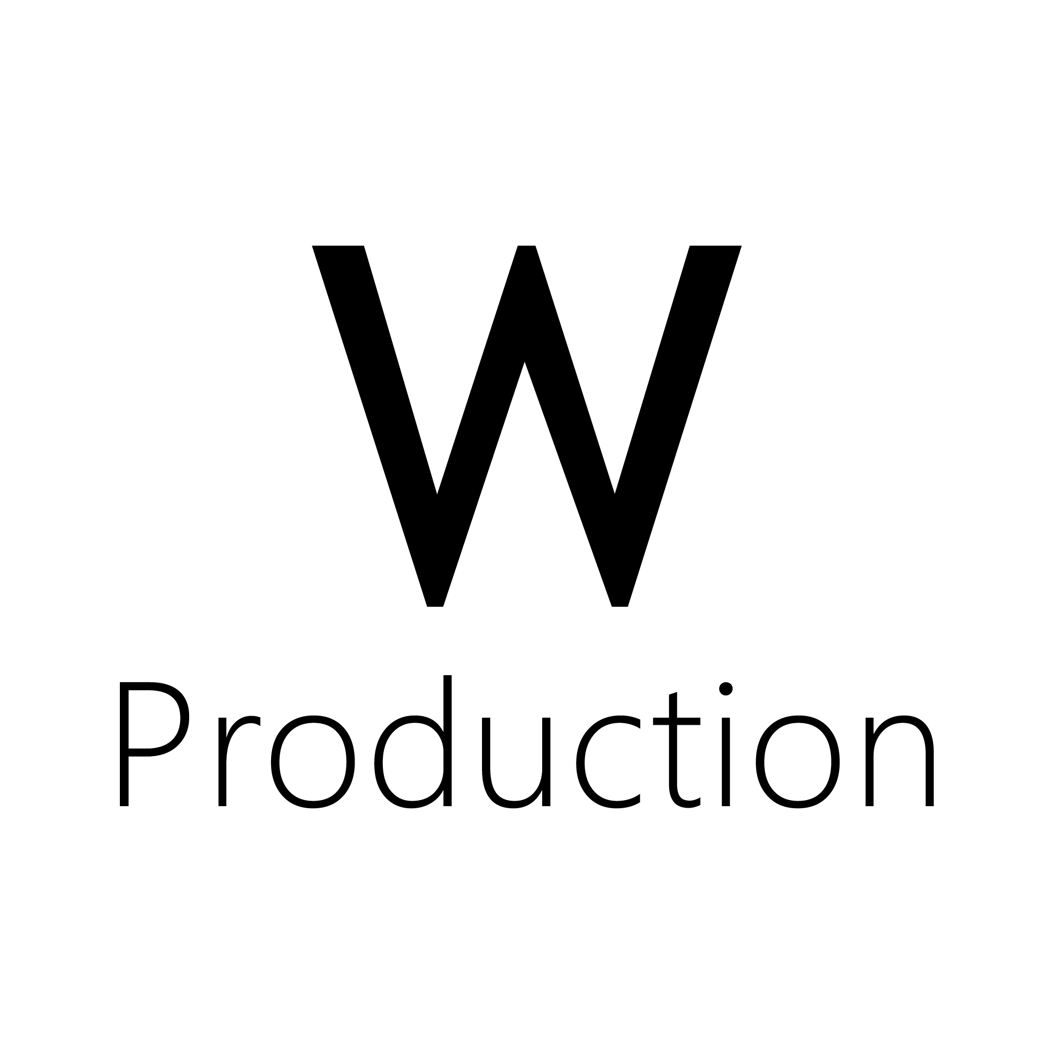 W Production